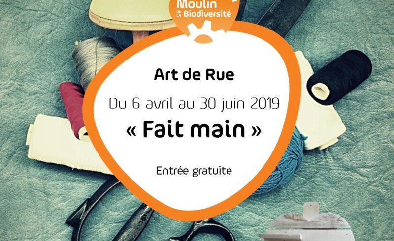 expo Art de Rue